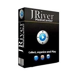 JRiver Media Center 25.0.93 Crack