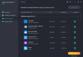 IObit Uninstaller Pro 9.0.2.20 Key