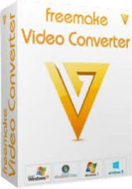 Freemake Video Converter 4.1.10.331 Crack
