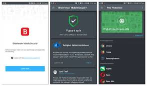 Bitdefender Mobile Security 3.3.06 Crack