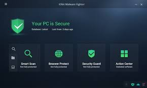 IObit Malware Fighter Pro 7.2.0.5746