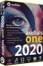 Audials One Platinum 2020.0.49.4900 Crack